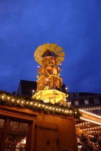 Middle-age market, Esslingen