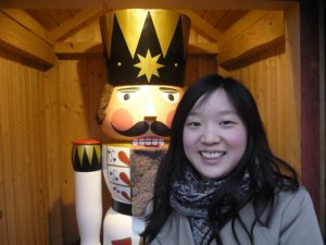 Hello! Esslingen Christmas Market