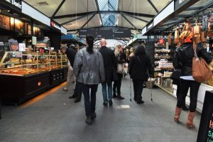 Torvehallerne Market: Culinary Delights abound