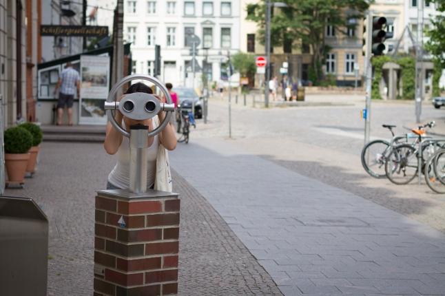 Exploring Lübeck