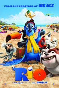 Rio-Poster