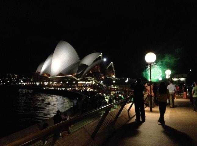 Oh hai, Sydney!