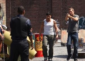 Brick Mansions/Europacorpphotos: Sébastien Raymond. seb@sebray.com