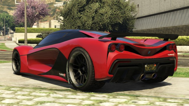 Gta 5 Carbonizzare Real Life