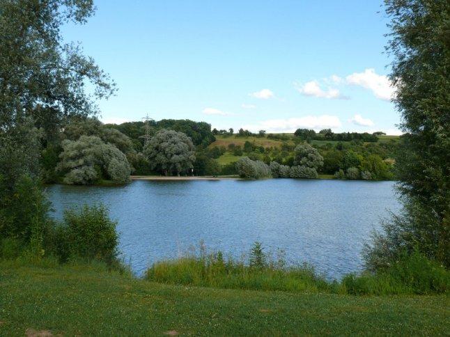 Lake Aileswasen