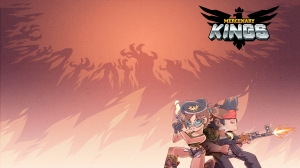 Mercenary Kings 1920x1080