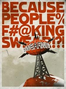 Swearnet_Poster
