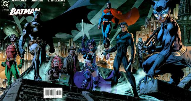 BatmanHush237