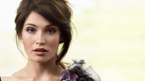 And the girl of the week is: Gemma Arterton